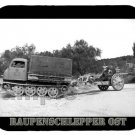 mouse pad RSO RAUPENSCHLEPPER OST