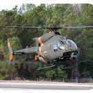 mouse pad BELL ARH-70 helicopter