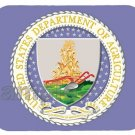 mouse pad UNITED STATES DEPARTMENT OF AGRICULTURE SEAL