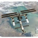 mouse pad INTERNATIONAL SPACE STATION iss mouse mat