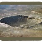 mouse pad METEOR CRATER arizona mp1