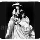 mouse pad ORPHANS OF THE STORM lillian & dorothy gish