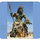 mouse pad NEPTUNE poseidon at virginia beach virginia