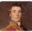 mouse pad DUKE OF WELLINGTON arthur wellesley waterloo