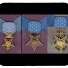 mouse pad MEDAL OF HONOR army navy marines air force