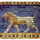 mouse pad ISHTAR LION mesopotamia babylon gate