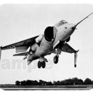 mouse pad HAWKER P.1127 / KESTREL FGA.1 siddeley