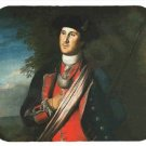 mouse pad GENERAL GEORGE WASHINGTON revolutionary war