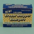 (10) 8 Gram N2O Whipped Cream Chargers nitrous oxide