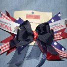 University of Arizona Flash Bow