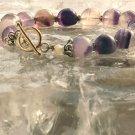 Violet Fusion | Bracelet