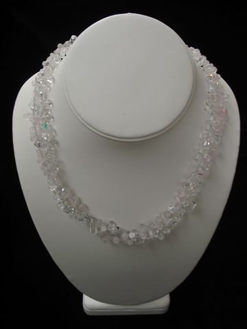 Snow Dusting | Necklace