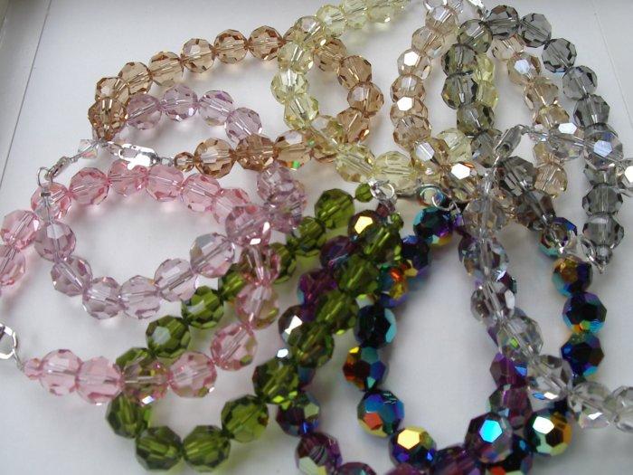 Custom Creations   Bracelet