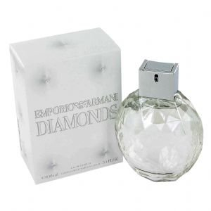 Emporio Armani Diamonds By Giorgio Armani (eau De Parfum Spray 3.4 Oz)