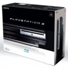 Sony Playstation 3 Ps3 - 60gb Premium Video Game System (usa Version)- Refurbished