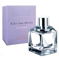 Belong By Celine Dion (eau De Toilette Spray 3.4 Oz)