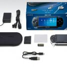 Sony Psp Giga Value Pack With 1gb Memory Card + Extra Accessories (usa Version)
