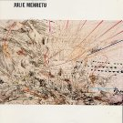 JULIE MEHRETU African ART Contemporary Artist Africa Painting Exhibition Ephemera