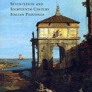 ITALIAN ART Paintings Baroque Rococo Tiepolo Longhi Strozzi Rosa Panini Museum Bulletin Book