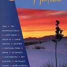 Hidden New Mexico BOOK Taos Santa Fe Pueblos White SANDS Chaco Canyon Art PARKS