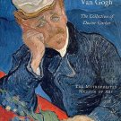 Cezanne van Gogh Exhibition Catalog PAINTING Drawing DOCTOR GACHET Impressionism Monet Renoir