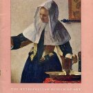 Paintings Metropolitan Museum ART Titian Durer van Eyck Cezanne El Greco Bulletin