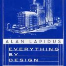 Architecture DESIGN Book Modern Building Urban Planning Life as an Architect