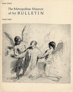 ITALIAN DRAWINGS ART Booklet Battista Guercino Pisanello Canaletto Piranesi