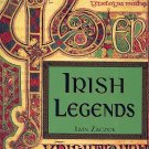 Irish Legends BOOK History ART Sculpture Illuminated Manuscripts Early Christian CELTIC Mythology