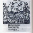 German Renaissance Printmaking ART BOOK Woodcuts Prints Engraving Durer Holbein Cranach Beham