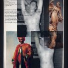A Style Market ORIGINAL ART Gay Colour Found Object Photography  Male Nudes