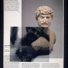 The Imagemaker ORIGINAL ART Gay Coloured Found Object Photography  Male Nude
