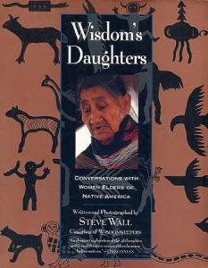 Native American Indian Women Elders BOOK Spiritual Leaders History