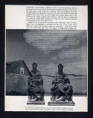 Original ART Found Object FUNDAMENTAL ELEGANCE Photography Collage Architecture St. Louis SURREALISM
