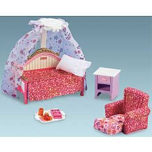 Fisher Price Loving Family Kids Room Furniture