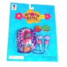 Groovy Girls Accessories Singsational Karaoke CD Music NEW