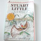 Stuart Little Soft Cover Book