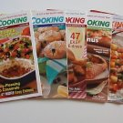 Taste Of Home Quick Cooking 2005 Complete year EUC