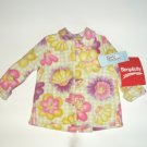Simplicity Daisy Kingdom Girls Winter Fleece Coat 4