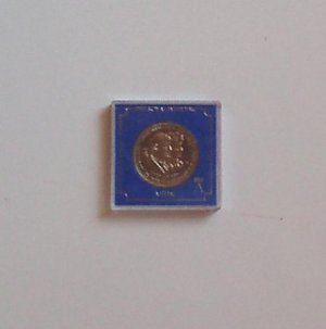 Andy Fergie Marriage England Royal Wedding Coin EUC