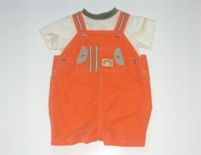 Infant Baby Boy UR it Romper Summer 18 m NWT