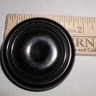 Dimple Bakelite Chunky Button