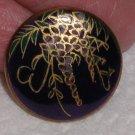 Stunning Satsuma Button Cobalt Wisteria