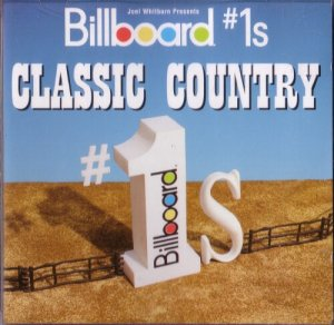 Billboard #1's Country Music - 30 songs