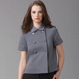 Theory - Adrine knit jacket