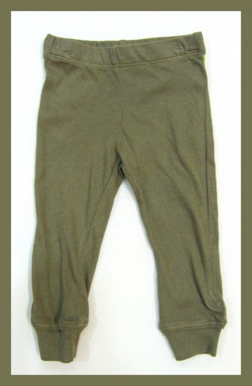 CC C&C CALIFORNIA Girls Boys Infants Pants 0-6 Mo