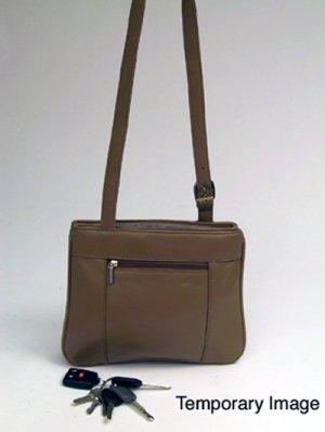 Ladies Genuine Leather Shoulder Bag