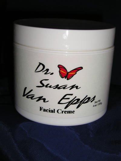 Dr. Susan Vanepps Face Creme