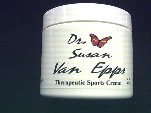 Therapeutic Sports Creme