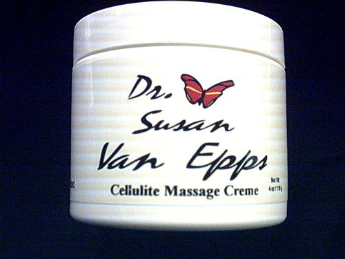 Cellulite Massage Creme